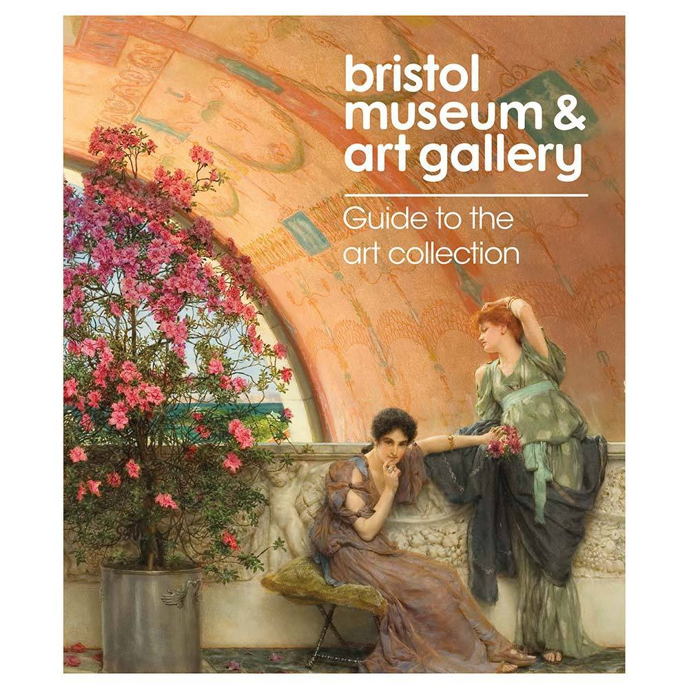 Bristol Museum & Art Gallery: Guide to the art collection by Julia Carver.  Published: Bristol Books CIC