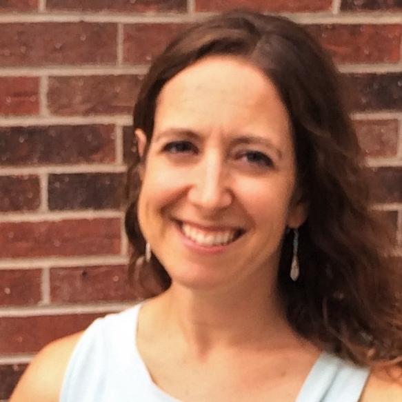 Elizabeth lassiter sr. account Manager vcard