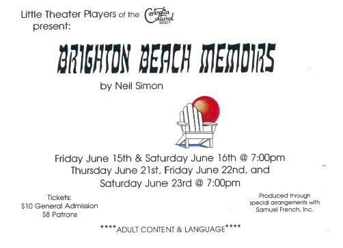 CCS Brighton Beach Memoirs.jpg