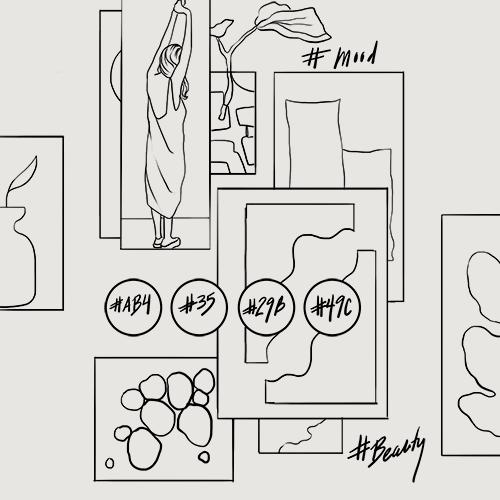 social media graphic design toronto shayla bond