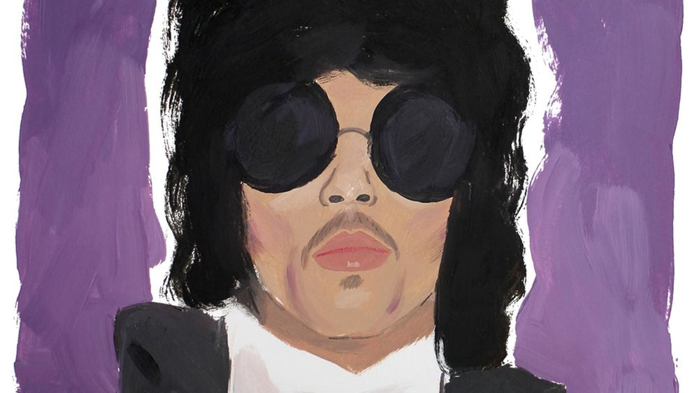 Prince Wrote About Women In a Way That Most Contemporary Male Artists Still Can't - NOISEY