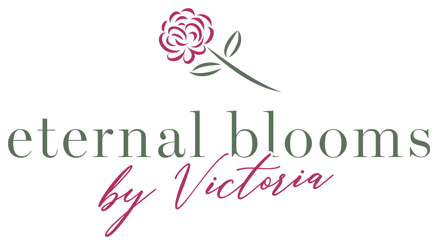 Eternal Blooms By Victoria