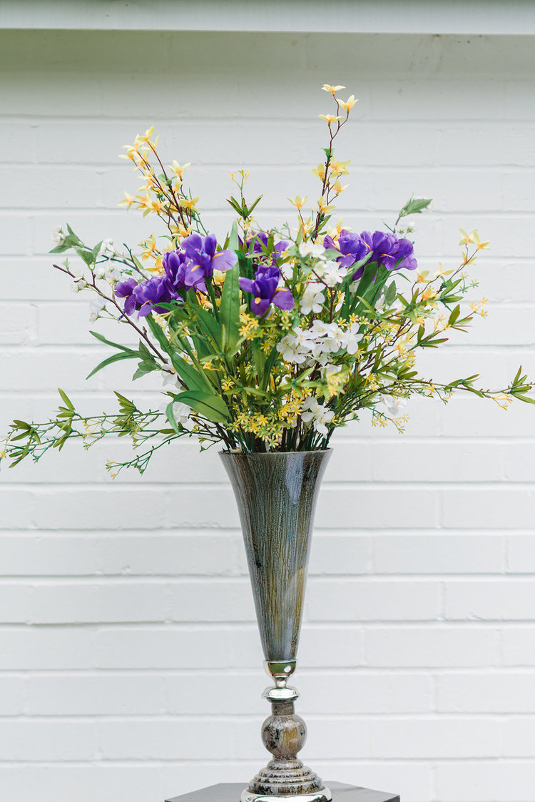 Eternal Blooms by Victoria