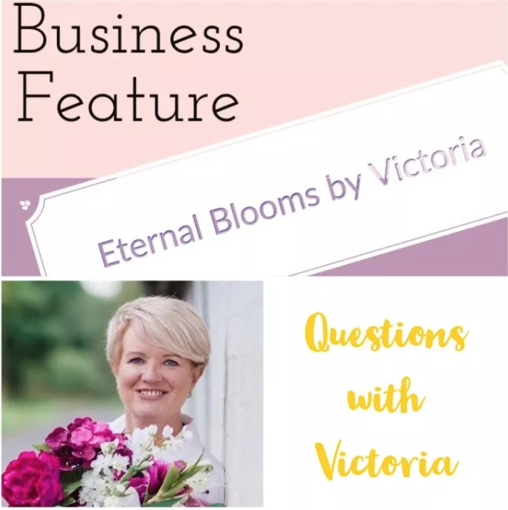 Eternal Bloom by Victoria feature in The Startup Gold.png