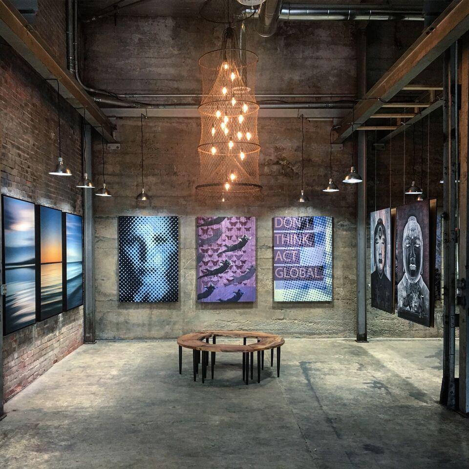Wedge Gallery