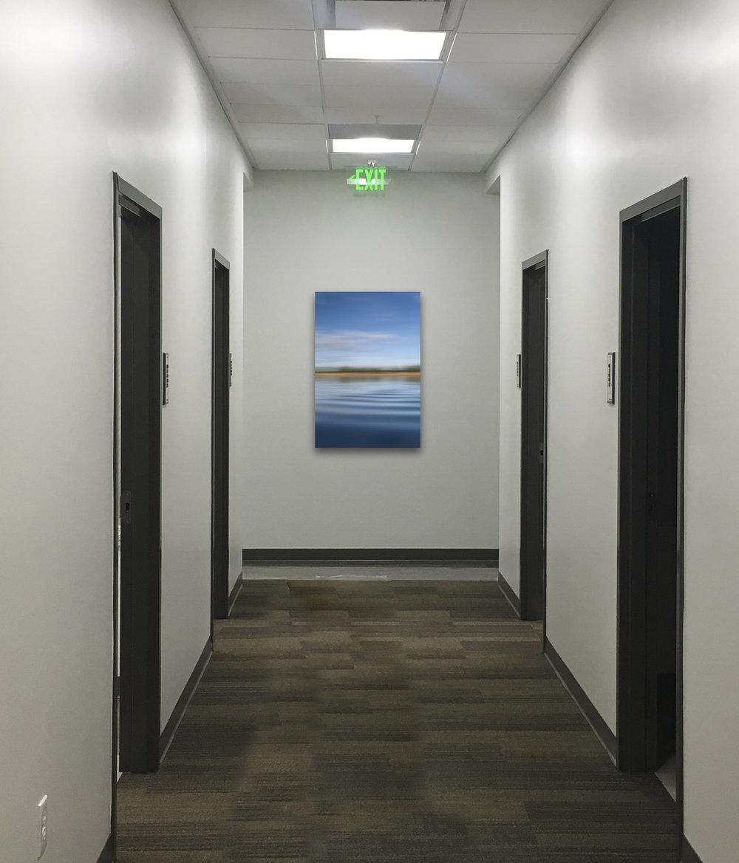 No.22 Patient End of Hallway