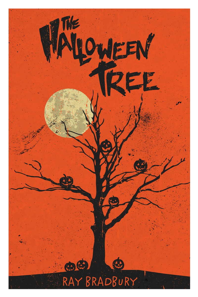 the halloween tree — matt peppler