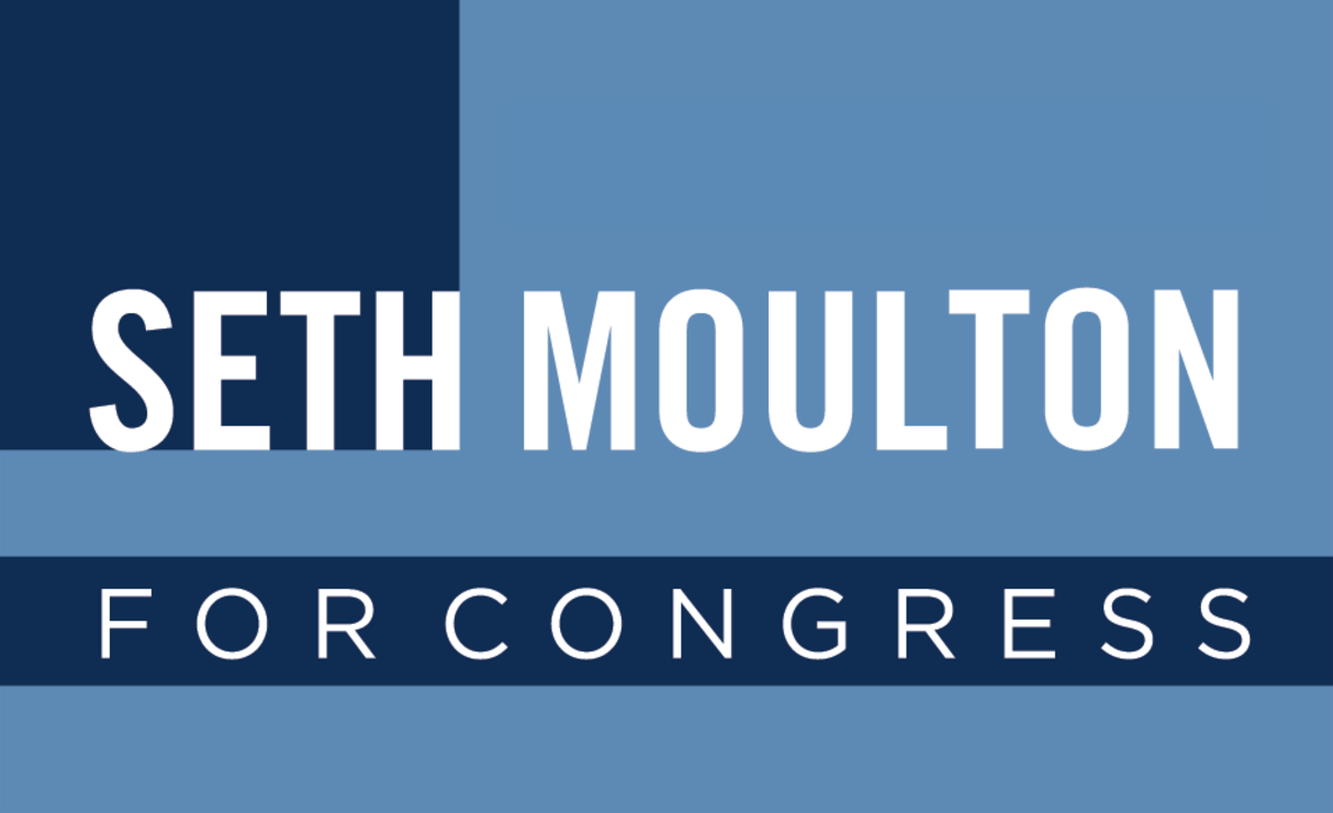 Seth Moulton for Congress