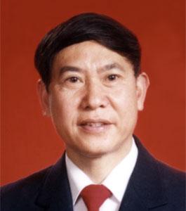 Lin Housheng - Creator of Taiji Qigong Shibashi system.
