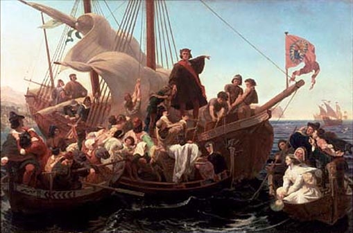 christopher_columbus_on_santa_maria_in_1492