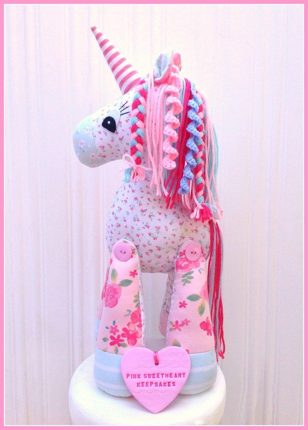 Elsie's Unicorn