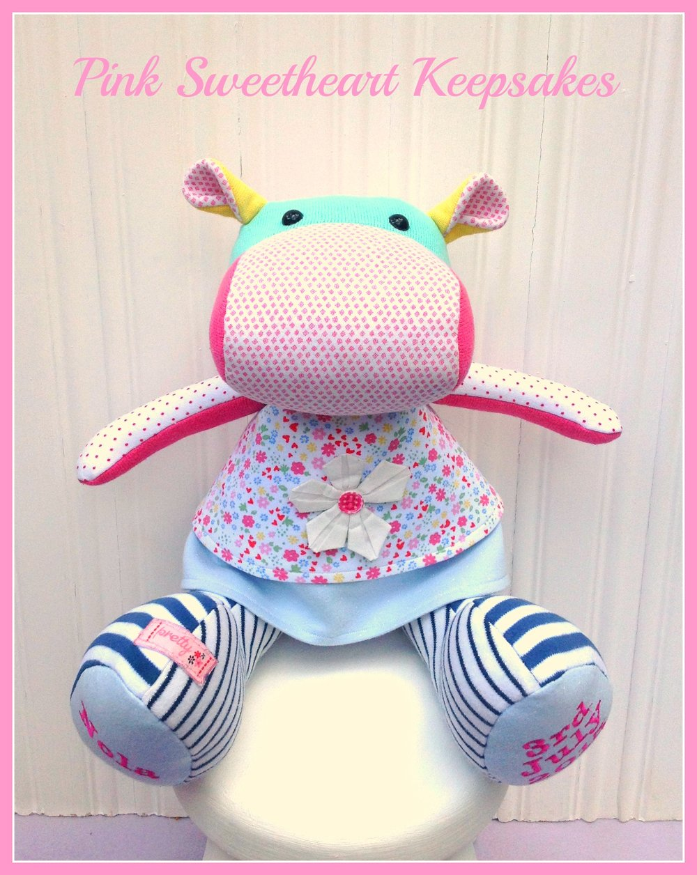 Nola's Hippo