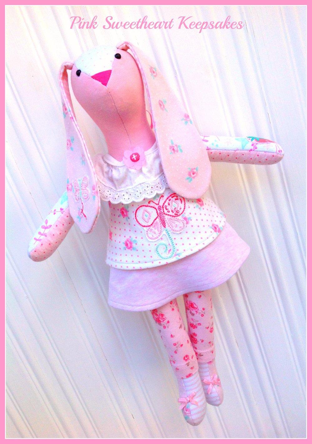 Arla's Bunny
