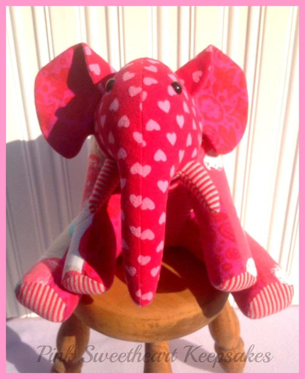 Anaya's Elephant