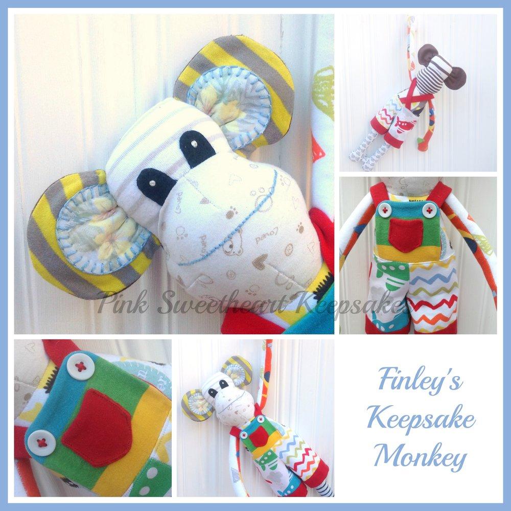 Finley's Monkey -