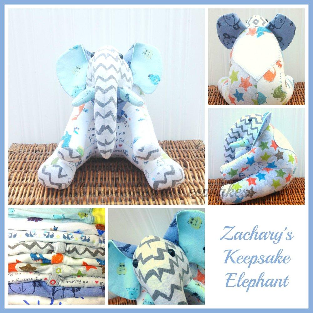 Zachary's Elephant -