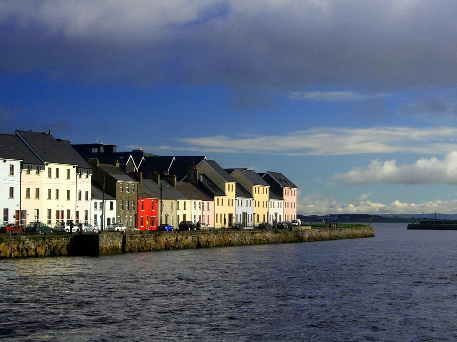 Ireland Mission -