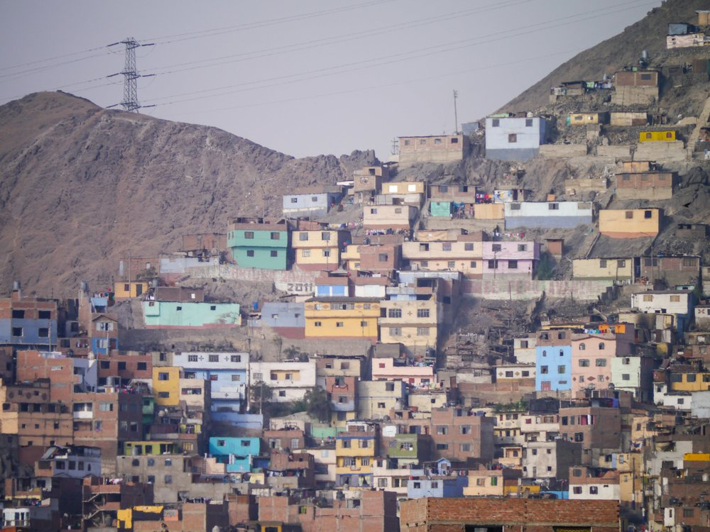 Peru Mission -