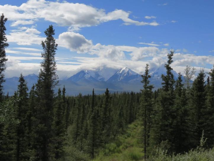 Alaska Mission -