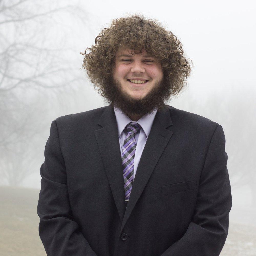 Bennett Schurr -  Mission Leader