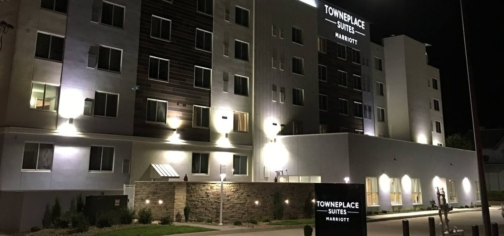 Townplace Suites Parkersburg lodging.jpg