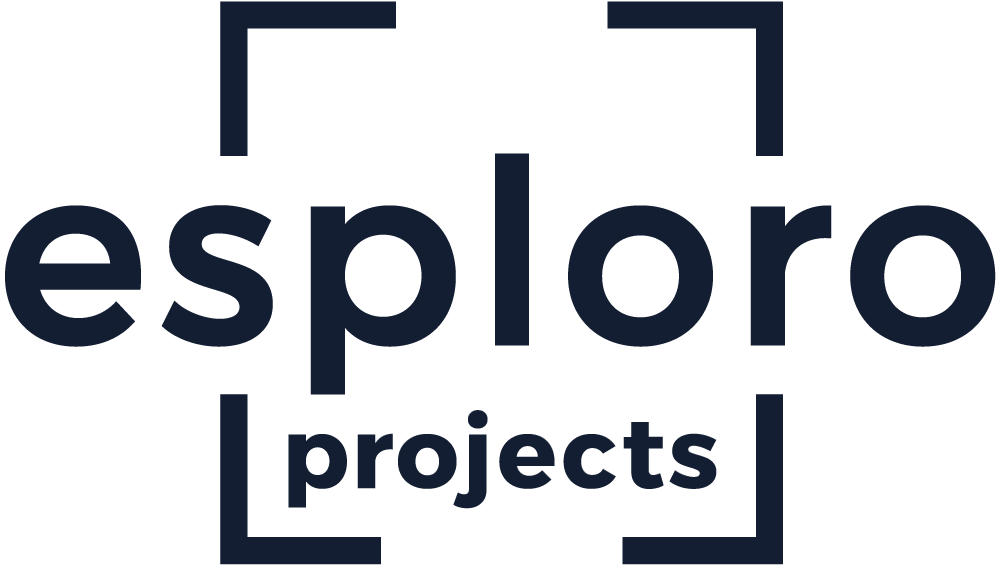 esploro projects