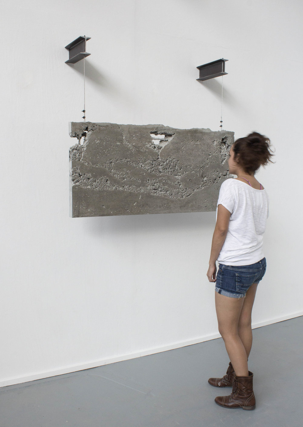 Painting (installation view)