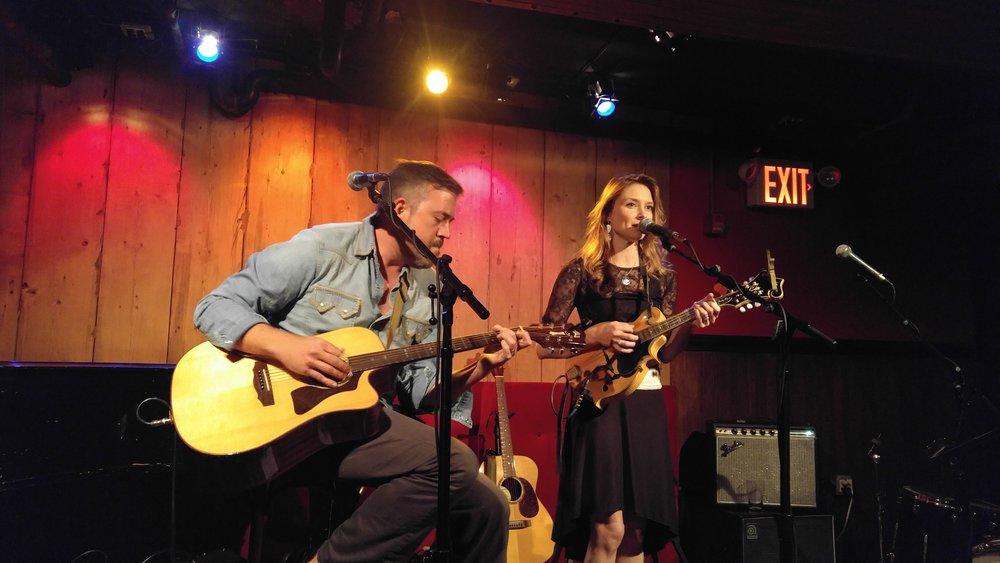 On Your Radar - Rockwood Music Hall 3 - 9.12.17 - Photo by Kevin McMahon 2.jpg