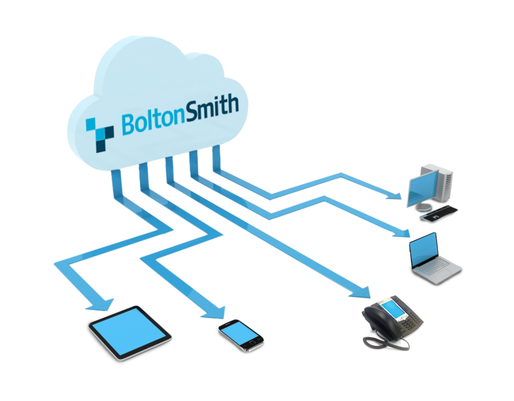 Your Virtual Business - Contact BoltonSmith and our cloud solutions architects will assess your organization and your needs. Your virtual business environment is closer than you think.
