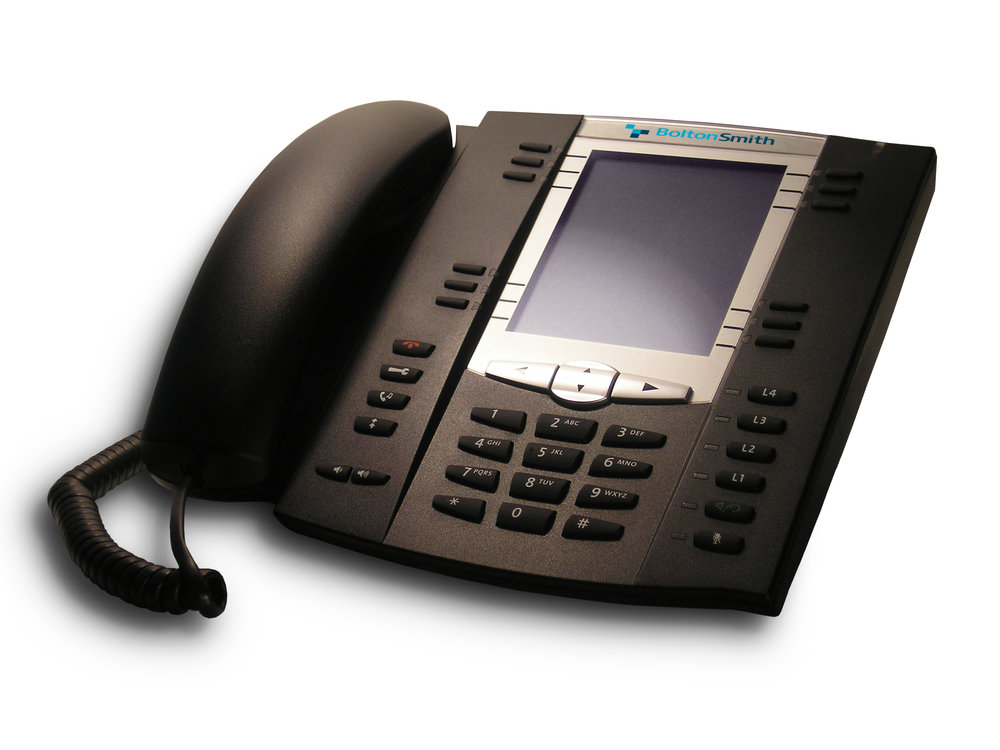 - Get VoIP That Works!BoltonSmith solves the office phone with secure, reliable digital phone systems.