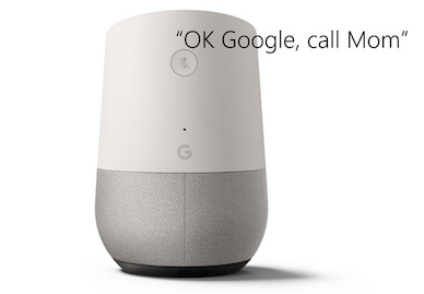 - Win a Google Home!Learn how we can improve your business IT services for your chance to win.