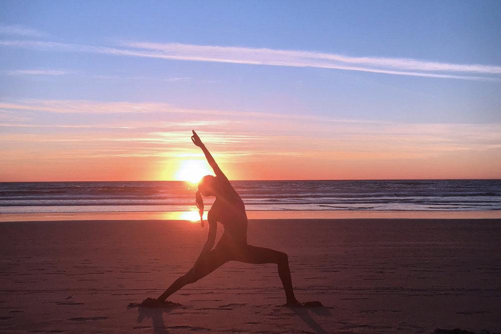 Yoga 101:Breaking Down Alignment -