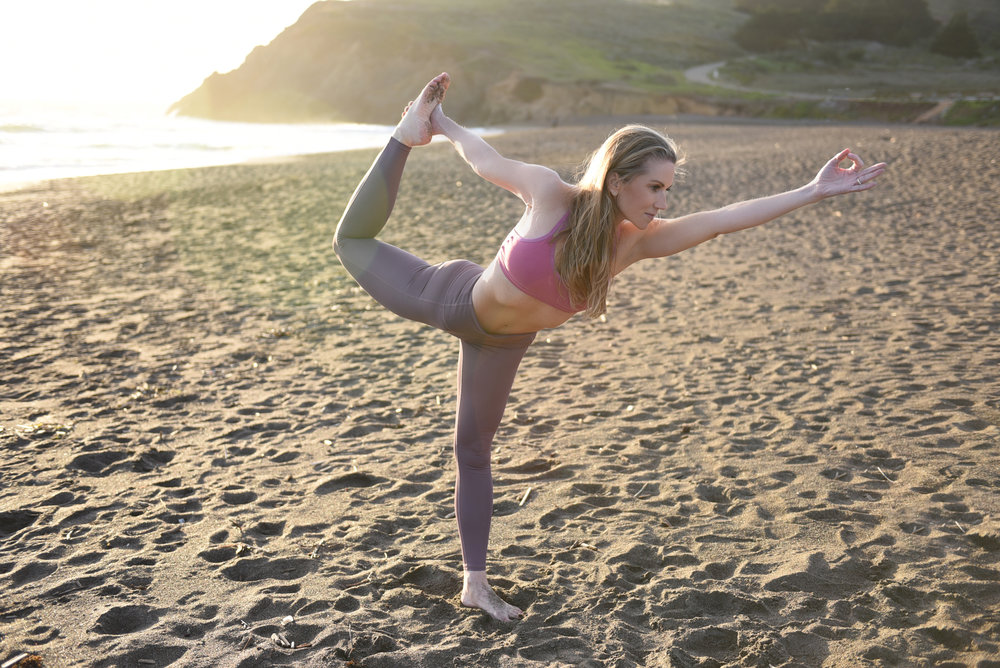Yoga 101: Breaking Down Alignment - Saturday, May 19 @ 2-3:30 p.m