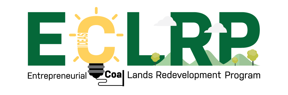 Entrepreneurial Coal Lands Redevelopment Program