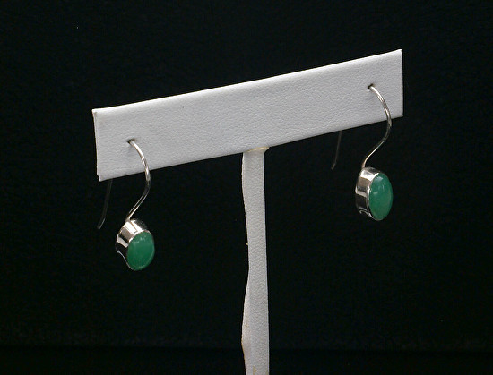 Cryophase Earrings