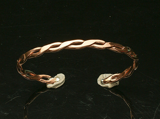 Men's Copper Weave
