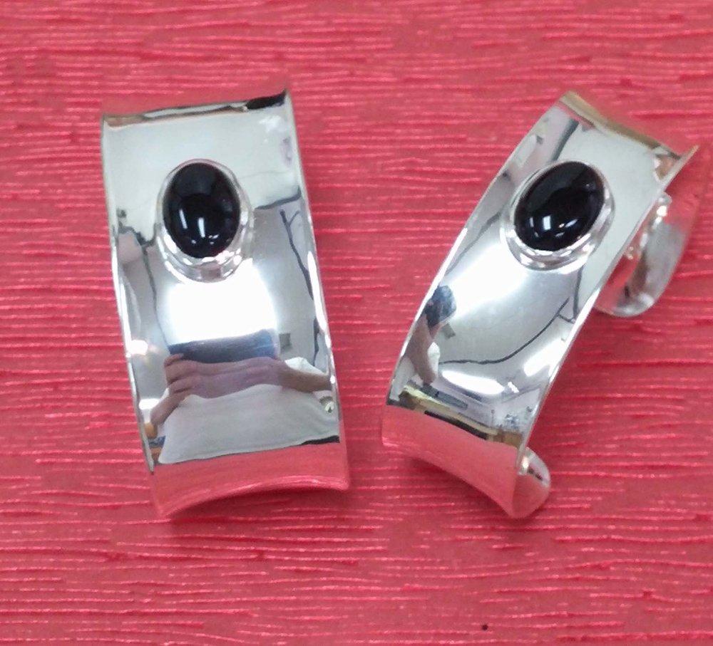 Onyx Cuffs