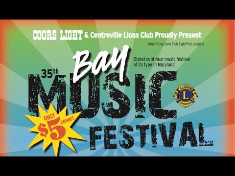 Bay Music Festival