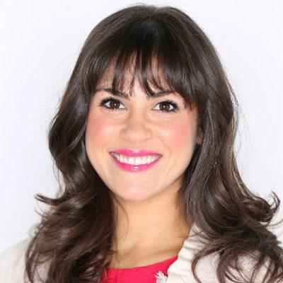 Stephanie Ferrari Founder