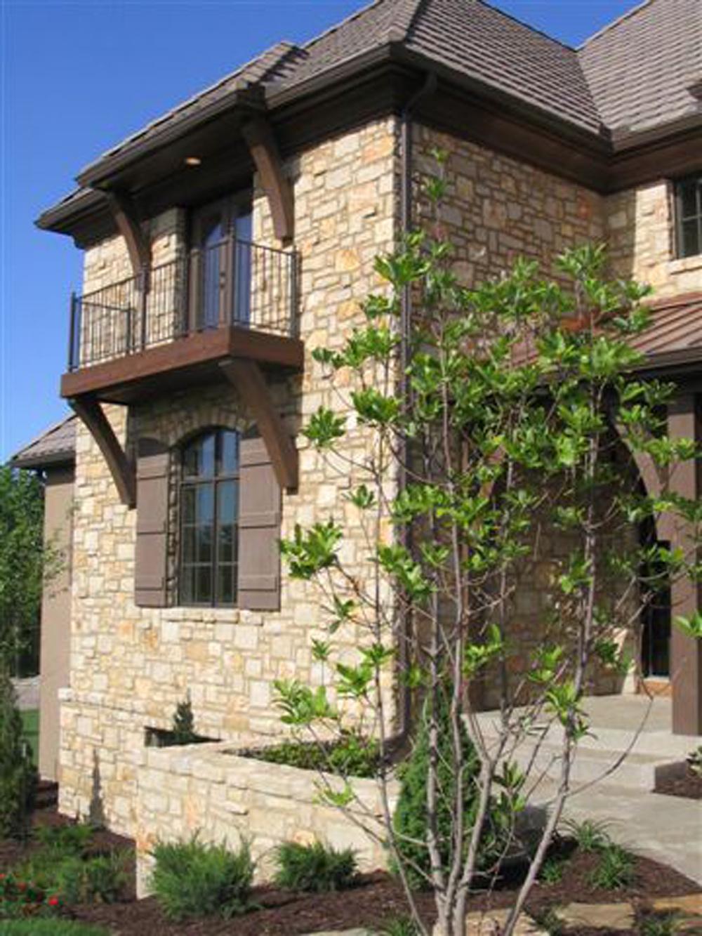 Kansas Limestone - Blend: Silverdale/Onaga
