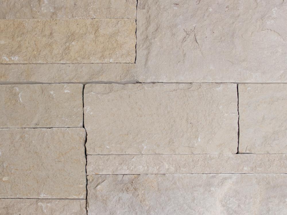 Kansas Limestone - Cottonwood