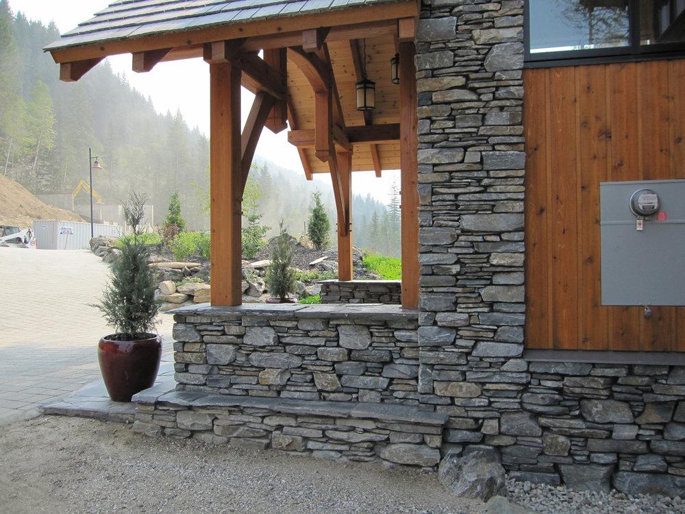 Pacific Northwest Stone - NaturalLedgestone