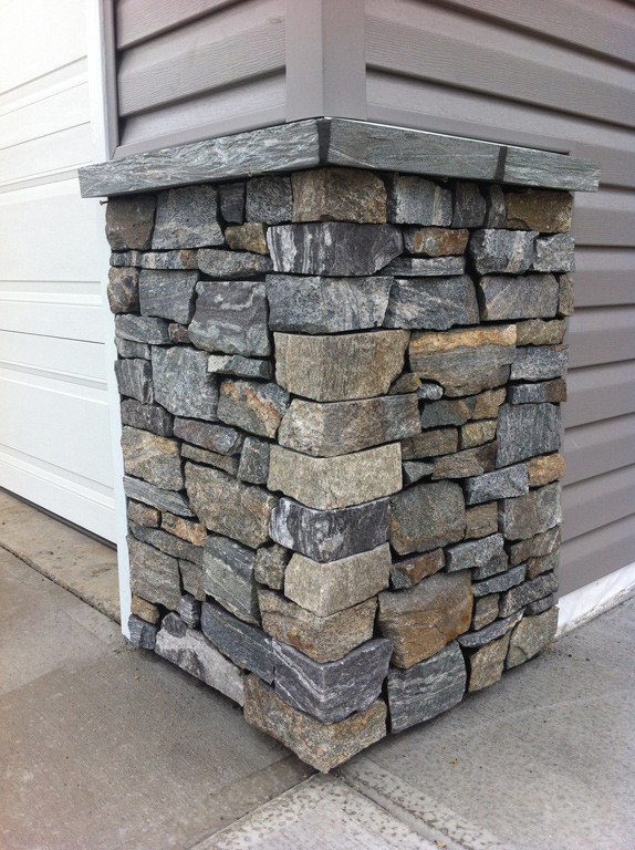 Pacific Northwest Stone - Kettle Valley Granite