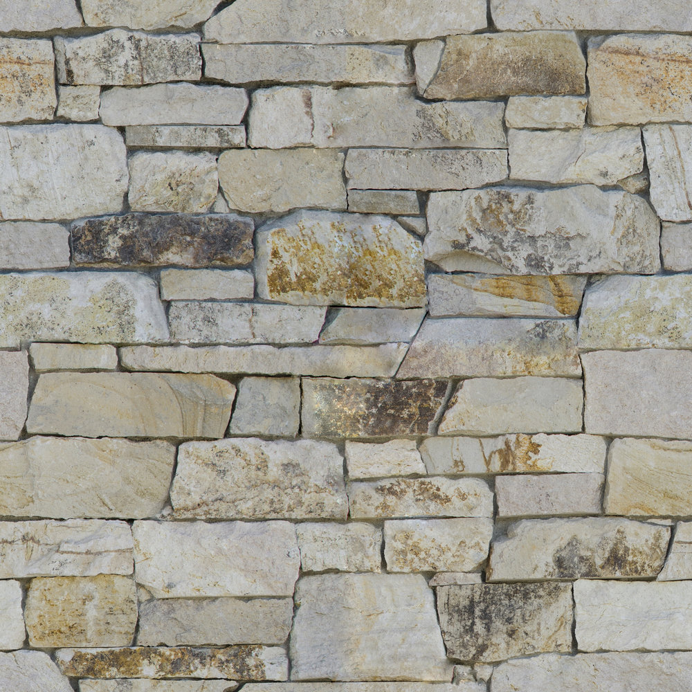 Pacific Northwest Stone - Country Cottage Urban Ledge