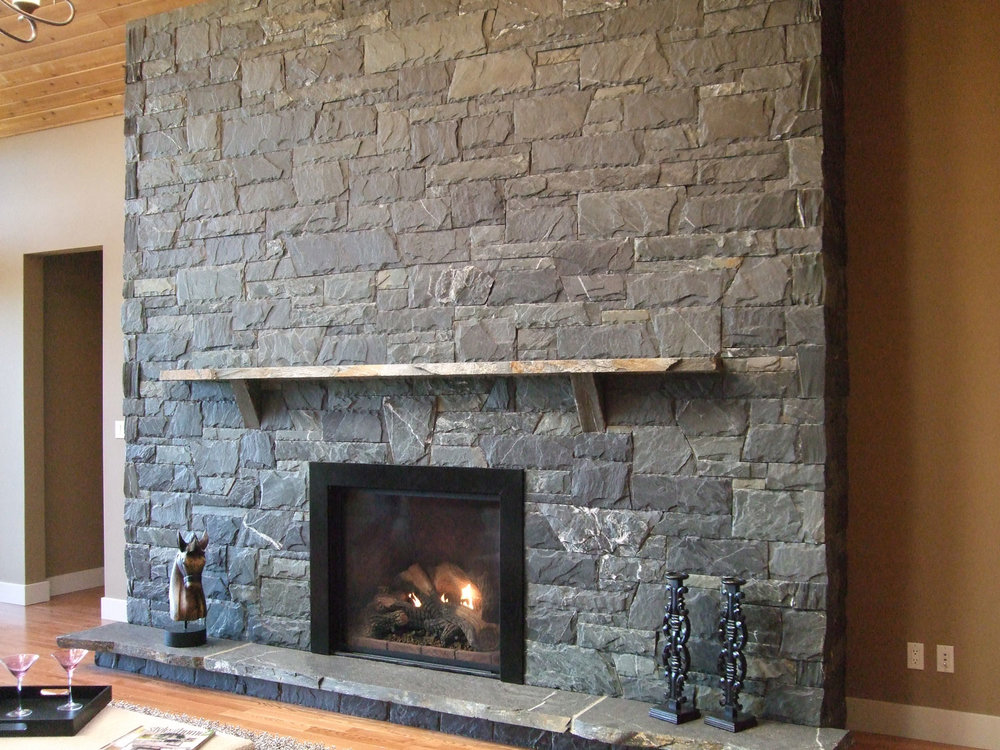 Fire Feature - Pacific Ashlar
