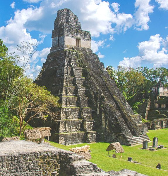 Belize: Rainforests, Reefs & Ruins -