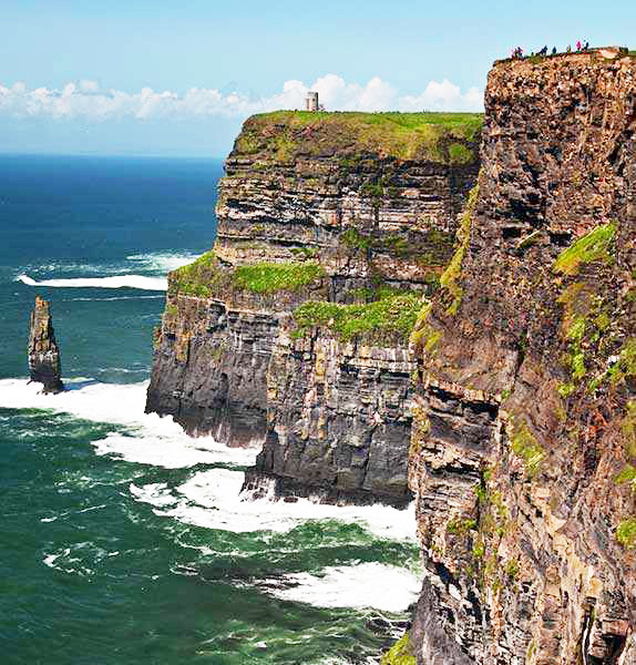 Grand Tour of Ireland -