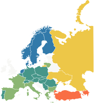 EF EPI europe map.png
