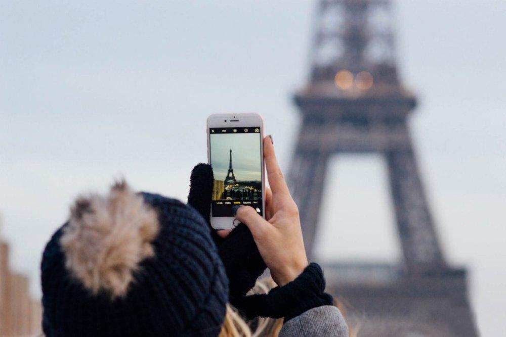 photo c/o Minh Nguyen | London, Paris & Rome 2015