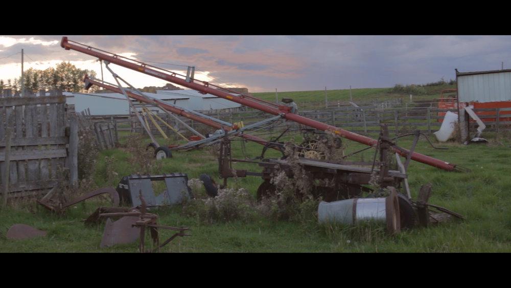 Still from R Farm's Kickstarter video.